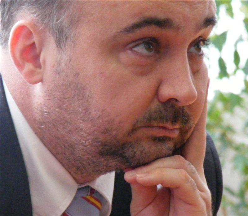 Börcsök Sándor, független pénzügyi tanácsadó