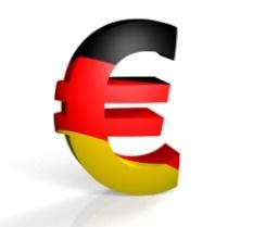 német befektetések