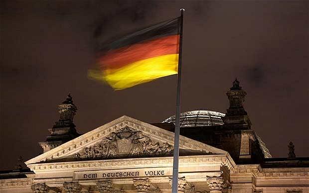 germany_német_befektetés